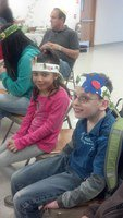 Shavuot crowns to celebrate the holiday